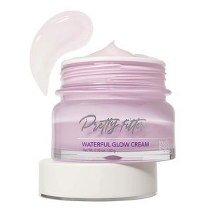BNIB waterful glow cream